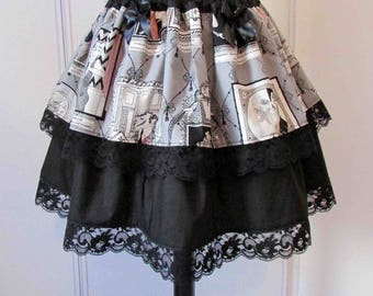 Skirt Ghastlie Family 1