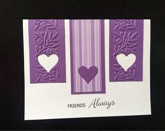 Friends Always Greeting Card