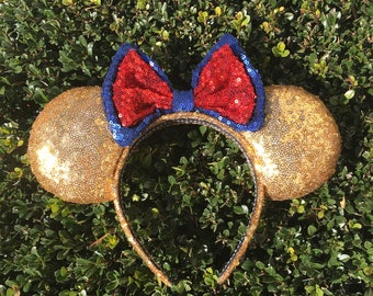 Fairest One mouse ears