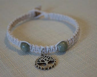 Bamboo Cord Bracelet