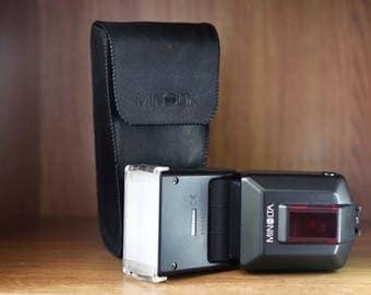 Konica Minolta 3600HS  Flash