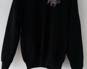 Stylish Hoodie black for men and women