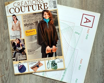 Magazine 4 couture Creations