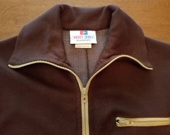 Vintage 1970s Ski Suit from White Stag
