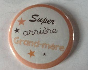 Very nice 56 mm Super great grand mother Magnet