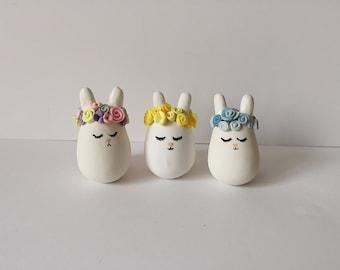 Bouquet Bunnies