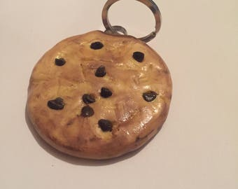 Chokis Cookie Keychain