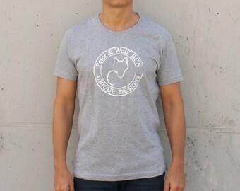 Stamp T-shirt w