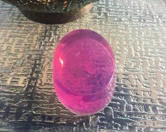 Lavender Aloe Vera Soap