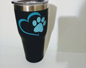 30 oz. Personalized Tumbler