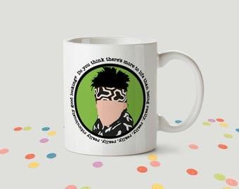 Zoolander Ceramic Mug