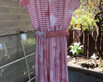 Womens dress 80s does the 50s