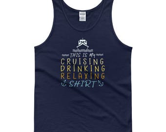 Cruising Tank top