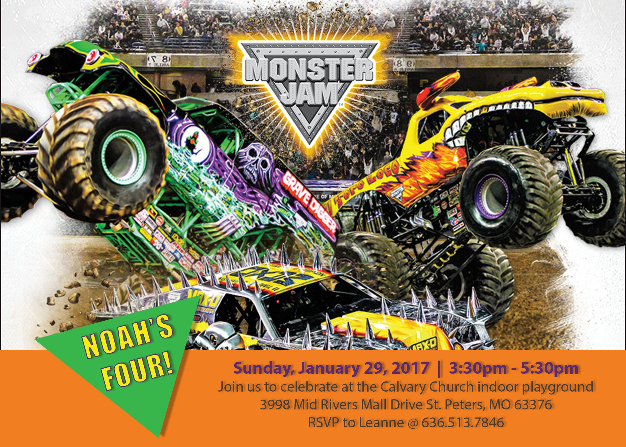 Grave digger birthday party invitations image collections grave digger birthday party invitations image collections grave digger birthday party invitations image collections grave digger filmwisefo