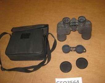 Swift Binoculars in cloth case    [geo3564bt]