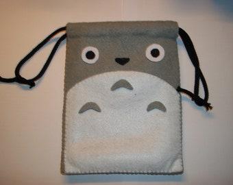 Totoro Mini-Bag