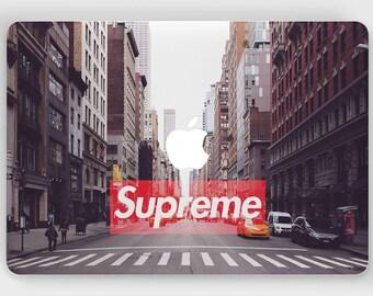 supreme supreme macbook supreme macbook air 2017 macbook pro 15 laptop skins Mac Book Air Sticker macbook 2017 decal macbook skin 12 inch
