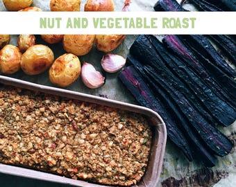 A Vegan Feast Kit