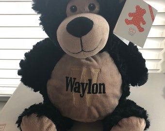 Personalized Teddy Bear