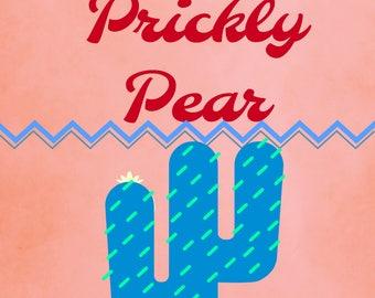 Pricky Pear
