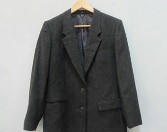 MCM Coat Blazer Suit Casual Style Rare!! Vintage