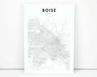 Boise Etsy