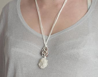 bohemian necklace collection