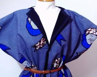 Poncho or Kimono