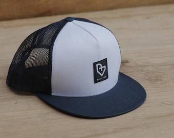 Part Time, trucker hat, base ball cap, mesh back cap, retro,