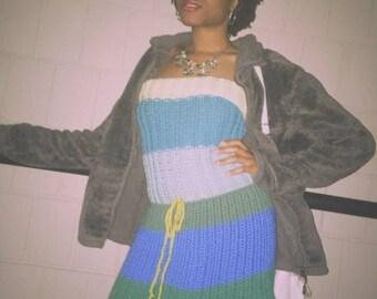 Nazzy Cuddle Dress