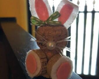 Bunny Cork