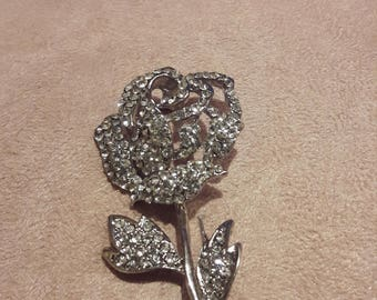 Custom brooch