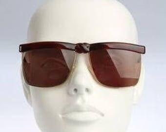 Laura Biagiotti Vintage Sunglasses / P35 / 1980's / UV400