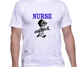 Tshirt for a Nurse