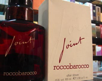 Joint-ROCCOBAROCCO AFTERSHAVE LOTION 100ML-aftershave