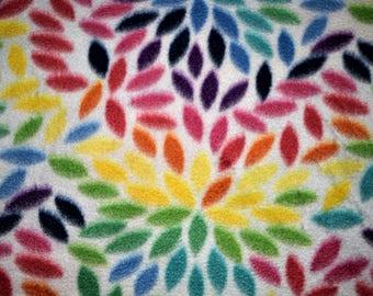 Fleece Fabric Options