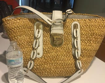 Michael Kors extra large tote.