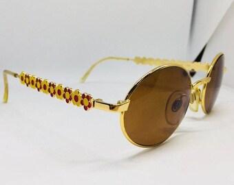 Rare sunglasses vintage Fendissime