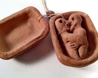 Ethiopian Love Box