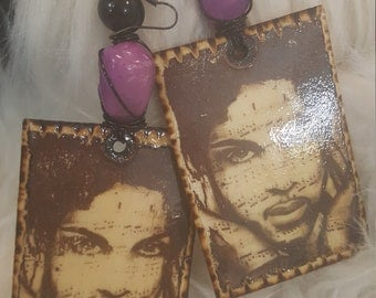 Custom Handmade Earrings Made By Order