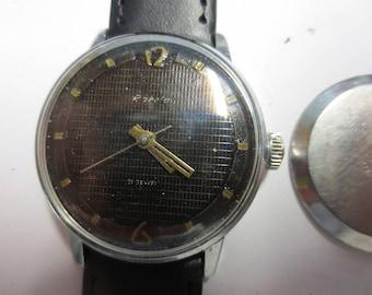 Soviet Watch RAKETA