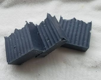 Tea Tree Charcoal Handmade Soap