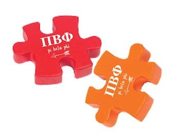 Pi Beta Phi Stress Reliever Puzzle