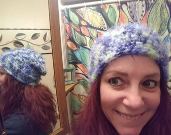 Customized Slouch Hats