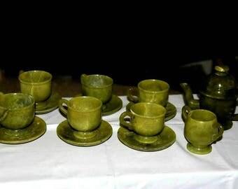 Single Coffee and Tea cup