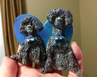 Custom Pet Magnet