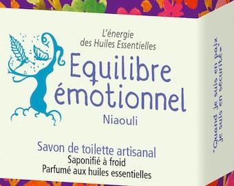 Emotional balance SOAP