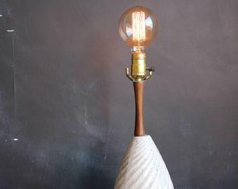 Vintage Pepper Lamp