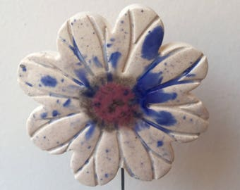 Stunning Single Ceramic Flower