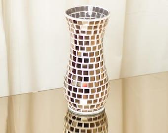 Vase, Hand-decorated Vase